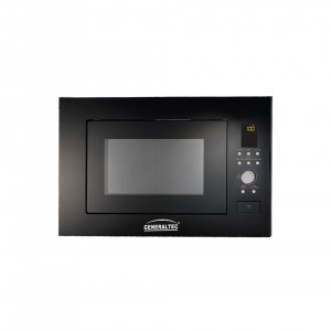 Built In Microwave Oven Model No. GBMO30MGB