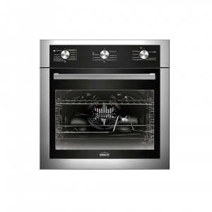Built In Oven Model No. GBO60GESBC (Gas and Electric 60X60)