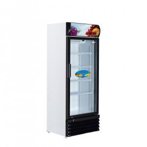 Chest Freezer Model No. GF600L (Double Door)