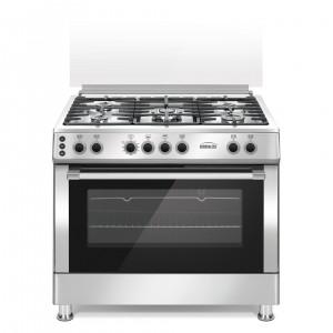 Cooking Range Model No. GCTR98DFF (90X60)