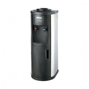 Water Dispenser, Model No.GD40 (Hot & Cooler with Cabinet)