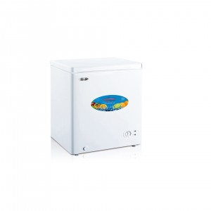 Chest Freezer Model No. GF180L (Single Door)