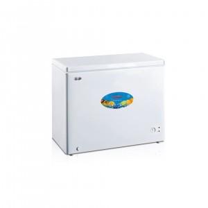Chest Freezer Model No. GF320L (Single Door)