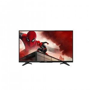 Generaltec 32 Inch HD LED TV – GLED32W-FHD