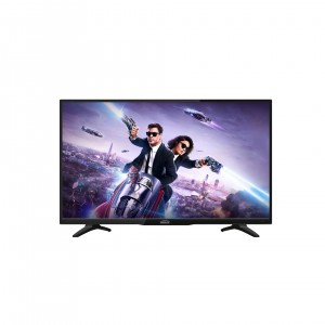 Generaltec 40 Inch HD LED TV - GLED40UHD