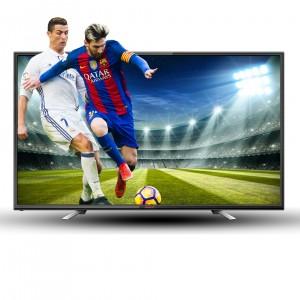 Generaltec 65 Inch Smart 4K Ultra HD LED TV - GLEDM65W-4KSM