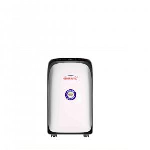 Portable Air Conditioner 1 Ton Model No. GPAC12N