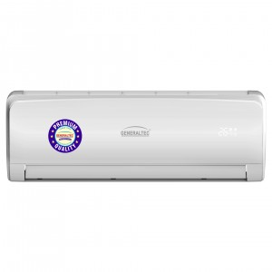 Split Air Conditioner 2.5 TON Model No. GSAC30-3N (Rotary Type Compressor )