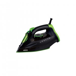 Steam Iron with Non-stick sole-plate with Spray function Model No. GSI55