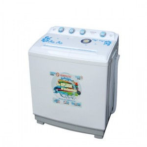 Washing Machine, Model No.GW1450K (Top Load Semi-Automatic Wash/Dry)