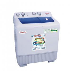 Washing Machine, Model No.GW1600 (Top Load Semi-Automatic Wash/Dry)