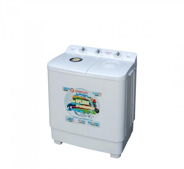 Washing Machine, Model No.GW850K (Top Load Semi-Automatic Wash/Dry)