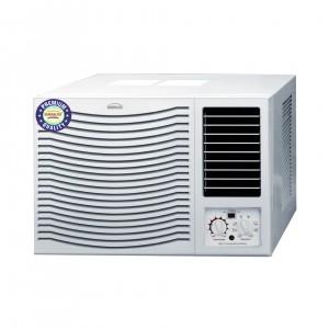 Window Air Conditioner 1 TON Model No. GWAC12N (Rotary Type Compressor)