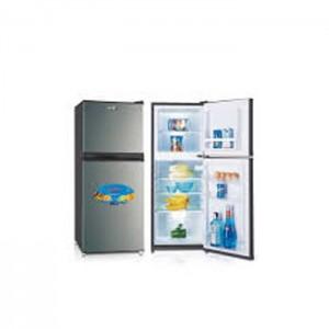 Refrigerator Double Door Model No. GR230SSB