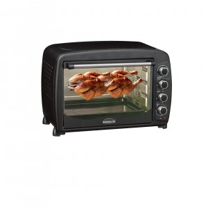 Electric Oven Toaster, Model No.GOT-52R