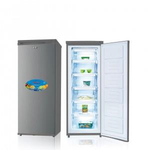 Upright Freezer Model No. GFU280