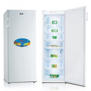 Upright Freezer Model No. GFU480LW