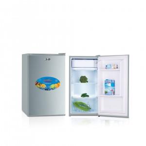 Refrigerator Single Door Model No. GR135LS