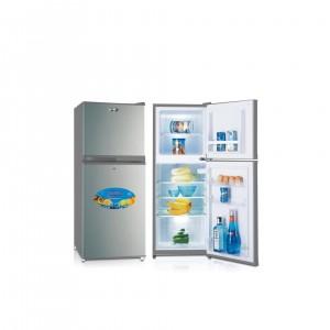 Refrigerator Double Door Model No. GR190LS