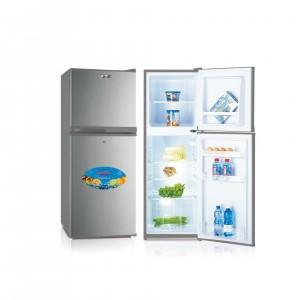 Refrigerator Double Door Model No. GR230S