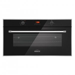 Built In Oven Model No. GBO90TDEG (Gas and Electric)