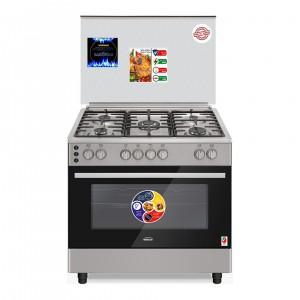 Cooking Range Model No. GCTR97FF1 (90X60)