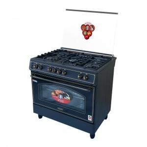 Cooking Range Model No. GCTR98BR (90X60)