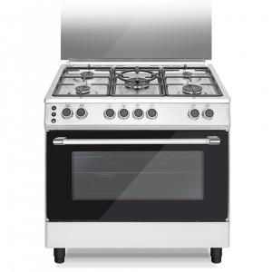 Cooking Range Model No. GCTR98DFF-C (90X60)