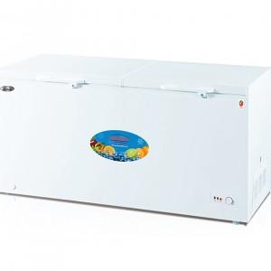 Chest Freezer Model No. GF850W ( Double Door)