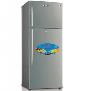 Refrigerator Double Door Model No. GR700SN