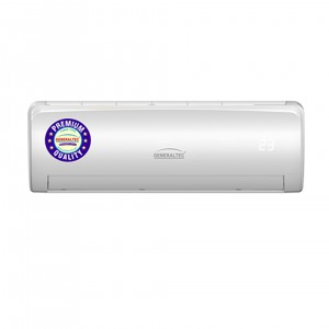 Split Air Conditioner 1.5 TON Model No. GSAC18-8S (Rotary Type Compressor)