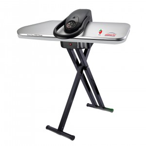 Steam Press Iron Model No. GSP36 with Stand