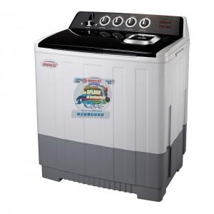 Washing Machine, Model No.GW2000K (Top Load Semi-Automatic Wash/Dry)