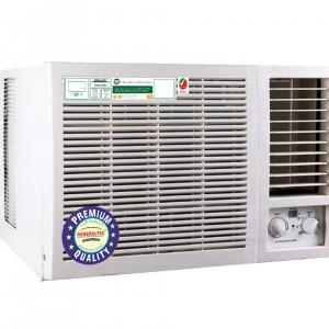 Window Air Conditioner 2 TON Model No. GWAC24R4 (Rotary Type Compressor)