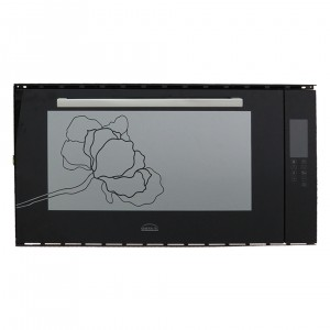 Built In Oven Model No. GB90F11LCD (Electric)