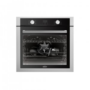 Built In Oven Model No. GBO85F12S (Electric 80X60)
