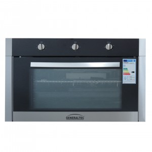 Built In Oven Model No.GBO99GE-SP (Gas and Electric 90X60)