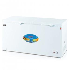 Chest Freezer Model No. GF750W (Double Door)