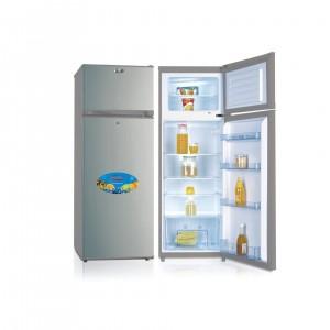 Refrigerator Double Door Model No. GR300L