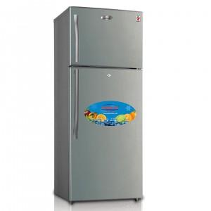 Refrigerator Double Door Model No. GR600SN