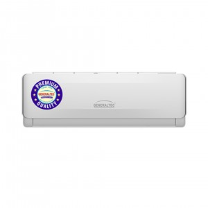 Split Air Conditioner 1 Ton Model No. GSAC12HCF (Rotary Type Compressor, Hot And Cool)