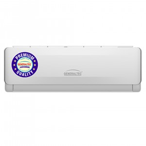 Split Air Conditioner 2 Ton Model No. GSAC24HCF (Rotary Type Compressor, Hot And Cool)