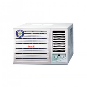 Window Air Conditioner 9000BTU Model No. GWAC09-T3 (Rotary Type Compressor)
