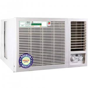 Window Air Conditioner 1.5 TON Model No. GWAC18R4 (Rotary Type Compressor)