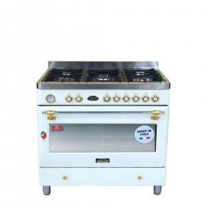 Cooking Range Model No. GCI96-IGF(90X60)