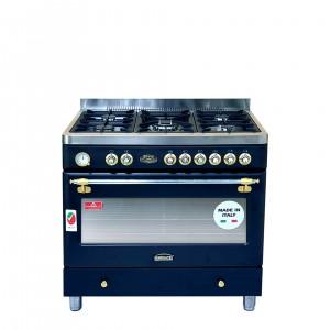 Cooking Range Model No. GCI96-SBF (90X60)