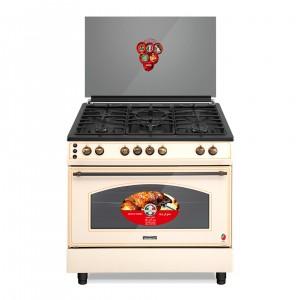 Cooking Range Model No. GCTR98CR (90X60)