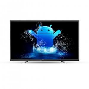Generaltec 50 Inch Smart 4K Ultra HD LED TV – GLEDM50W-4KSM