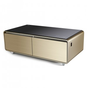 Smart Fridge and Digital Music Table Model No. GMBST-1G