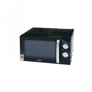 Generaltec Microwave Oven with capacity 21L in Black Model No.GMO21B